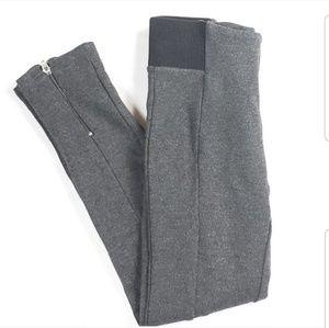 Zara Girls Collection Leggings with Zipper Details